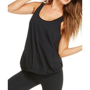 NWT Fabletics Lucia Tank w/ Removable Bra